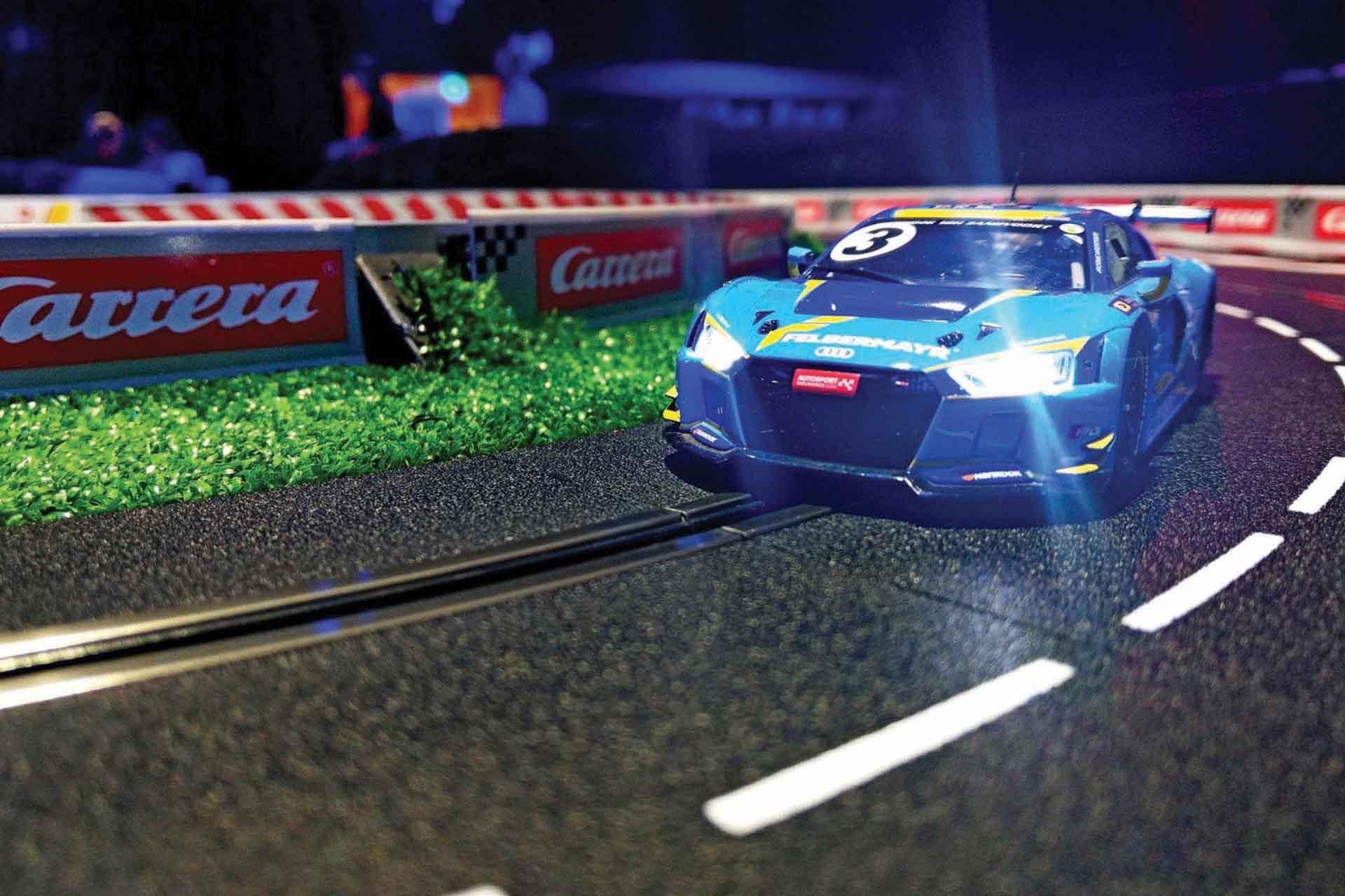 Slot Cars Katowice
