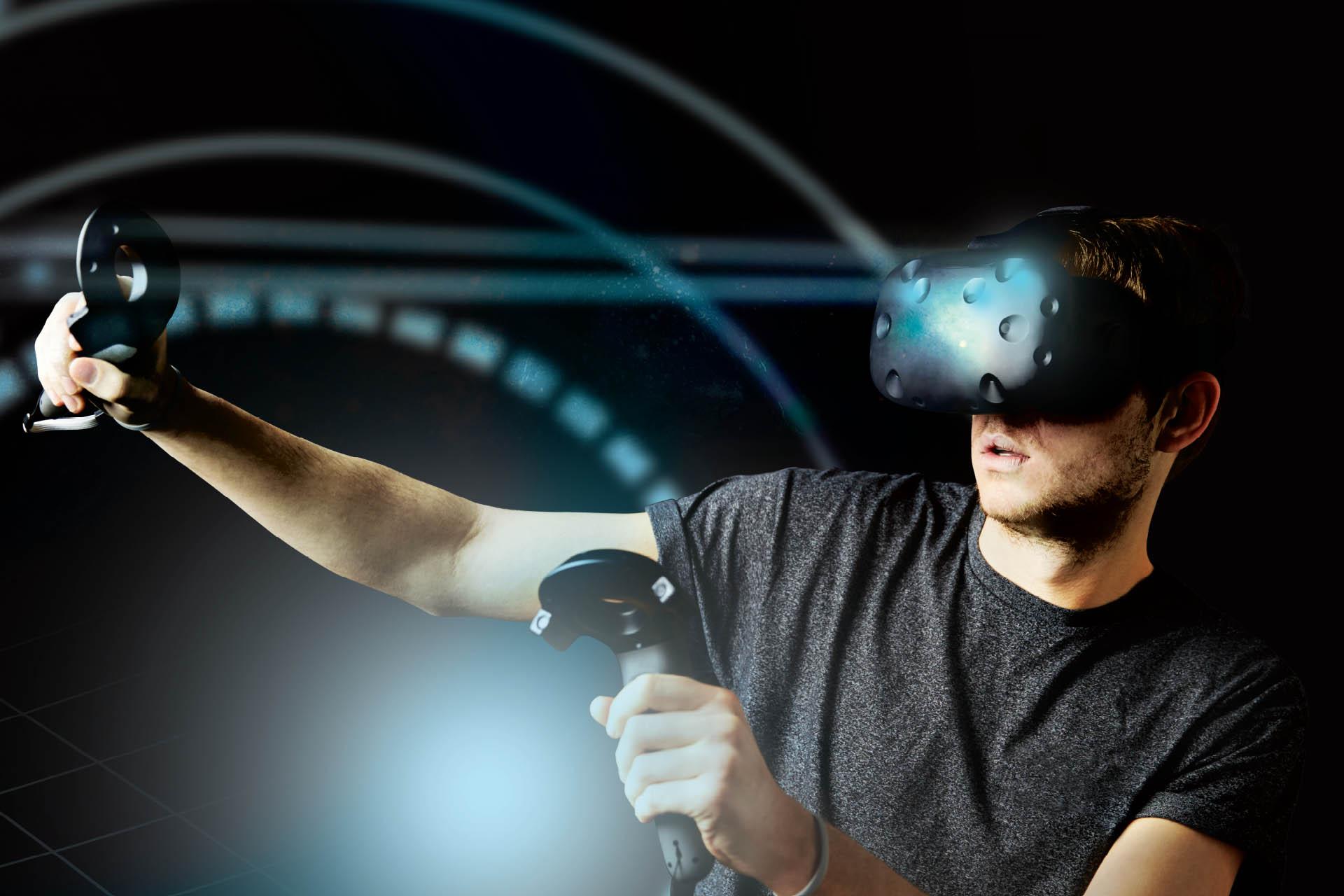 Cybermagia VR
