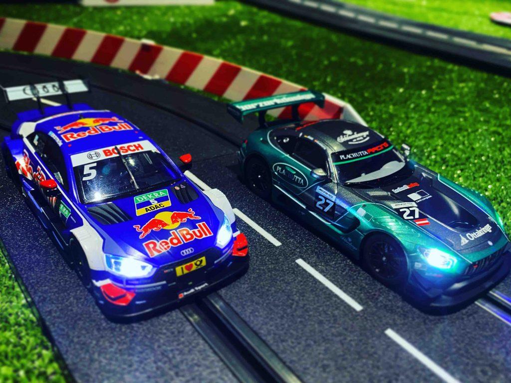 Slot Cars na wynajem Katowice