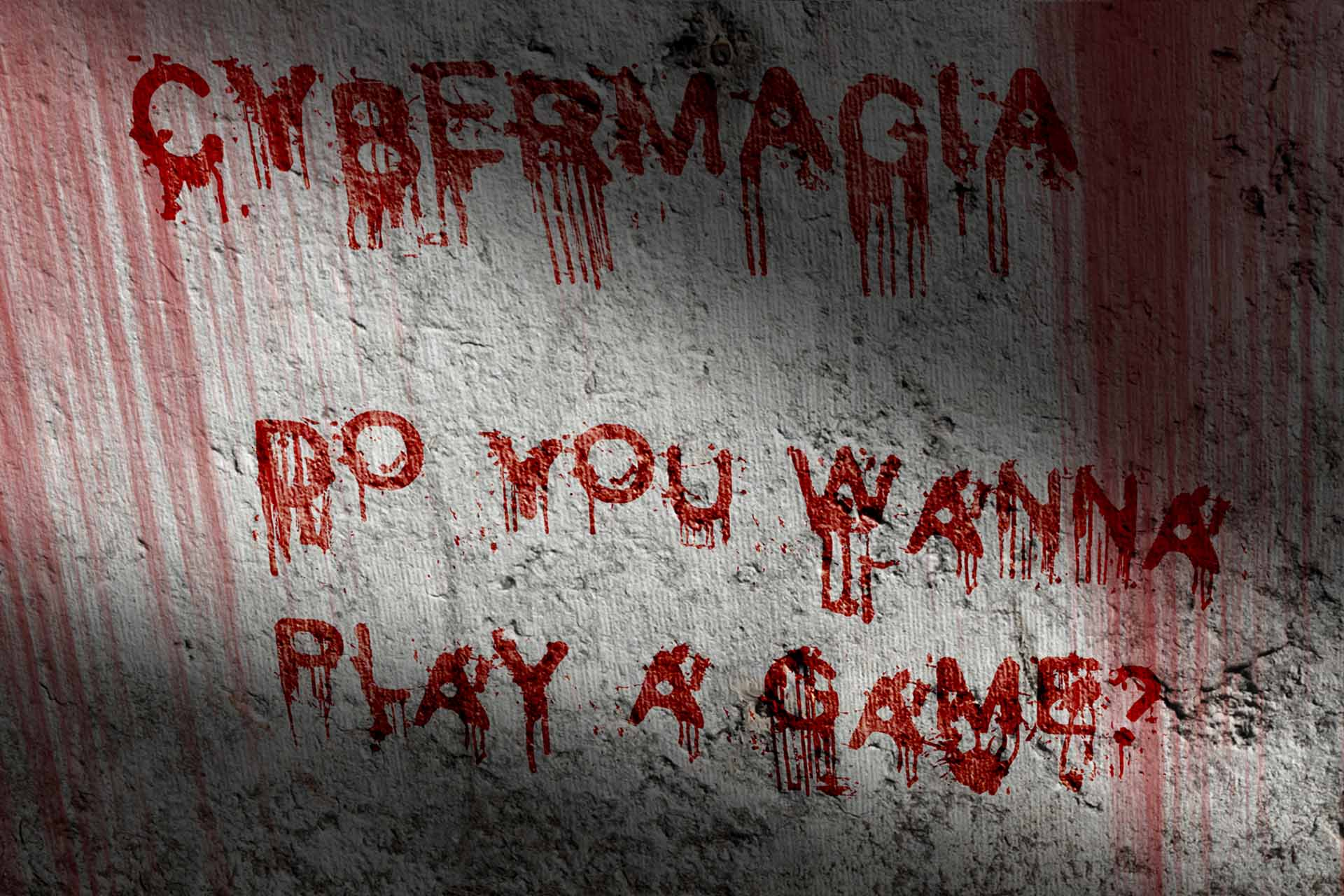 Cybermagia Horror