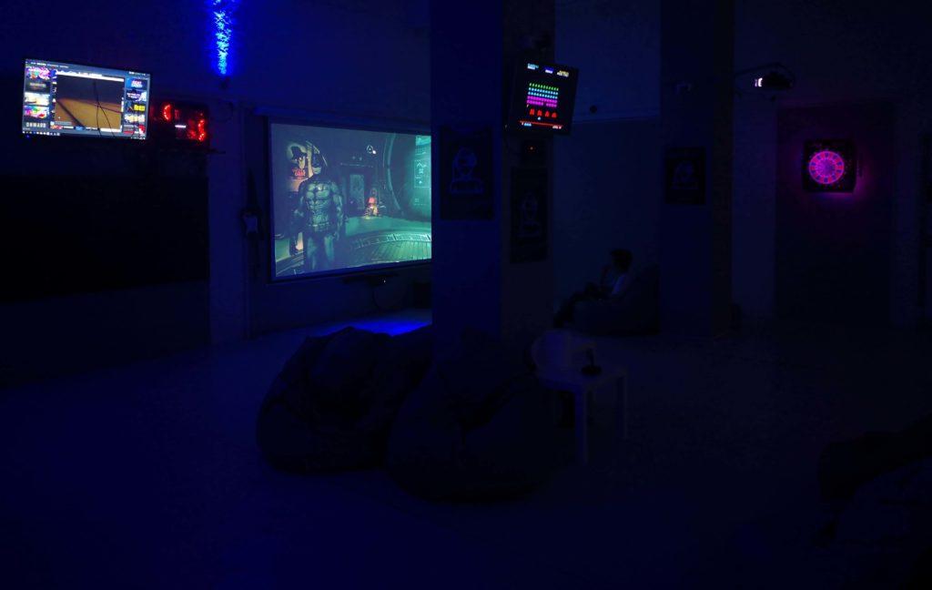 Salon VR Cybermagia
