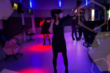 Salon VR Katowice