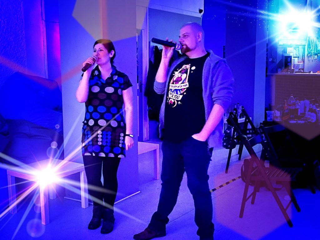 Impreza Karaoke Katowice