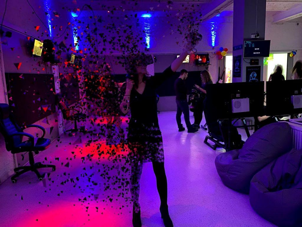 POmysł na imprezę w Katowicach