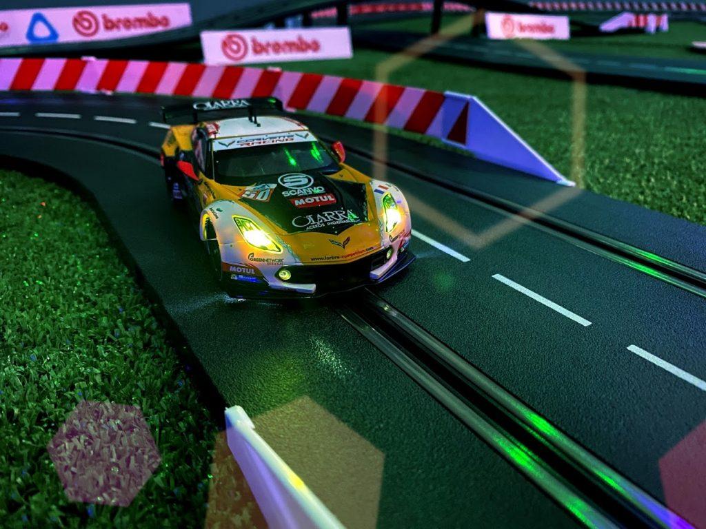 Slot Cars Cybermagia