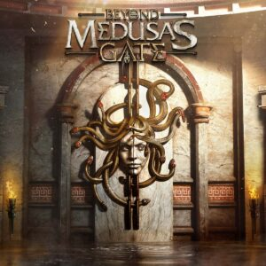 Escape Room VR Beyond Medusa's Gate