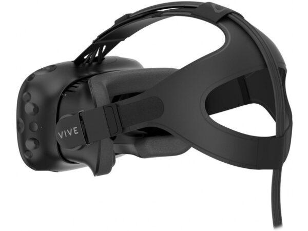 Gogle VR HTC VIVE - Tył