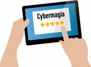 Opinie- Cybermagia