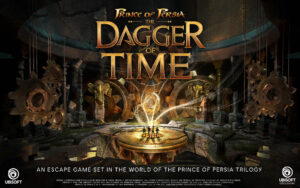 Escape Room - Prince of Persia